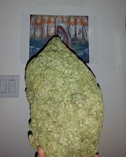 It's called #gorillaglue4 for a reason