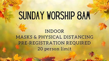 Early Morning Worship