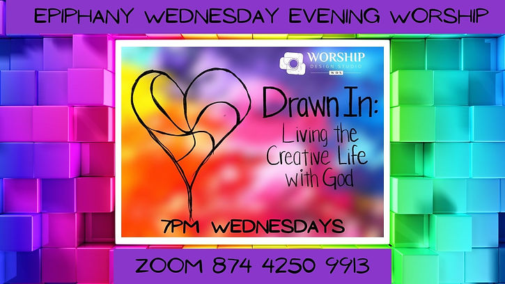 Wednesday Evening Worship
