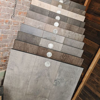 New wood samples arriving for 2020! Soli