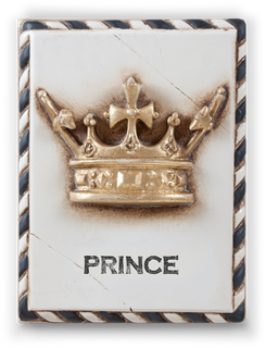 Prince - 20th Anniversary (Gold)