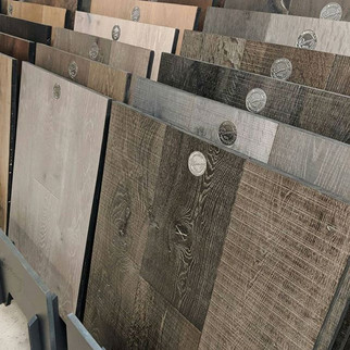 Flooring can be overwhelming. There's ha