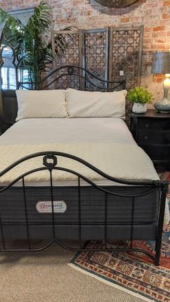 Wesley Allen bed, queen