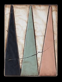 Coloured Pinnacles - 20th Anniversary