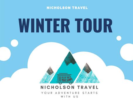 Winter Touring