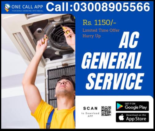 AC General Service
