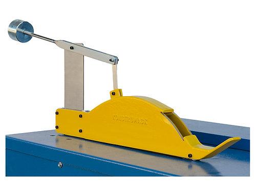 Proteção Autoajustável para Serra Circular Modelo 400