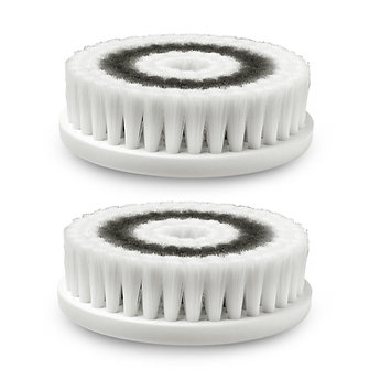 Body Brush Replacement Heads(2 Pack)