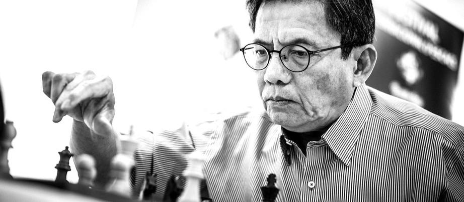 GM EUGENE TORRE: FIRST ASIAN MALE WORLD CHESS HALL OF FAMER