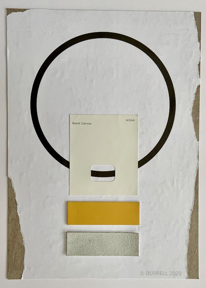 Blank Canvas - 2020
