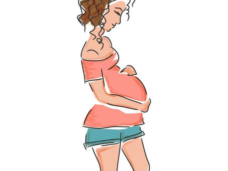 Peut-on utiliser la phytothérapie pendant la grossesse & l'allaitement ?