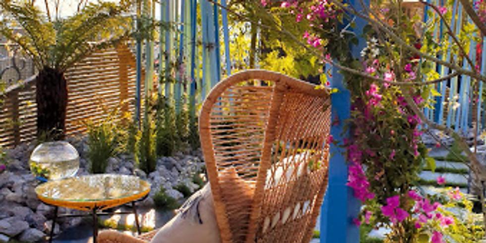 Salon Jardins en Seine à Suresnes