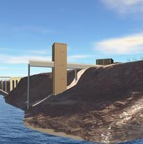 Niagara Gorge 3D