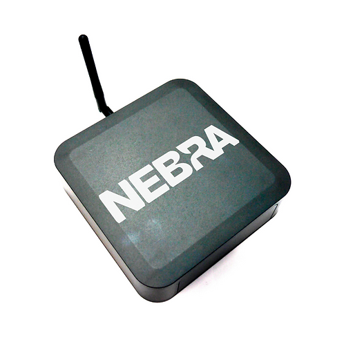 Nebra HNT Indoor Hotspot Miner