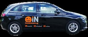 Mercedes Kombi iN Fahrschule GmbH