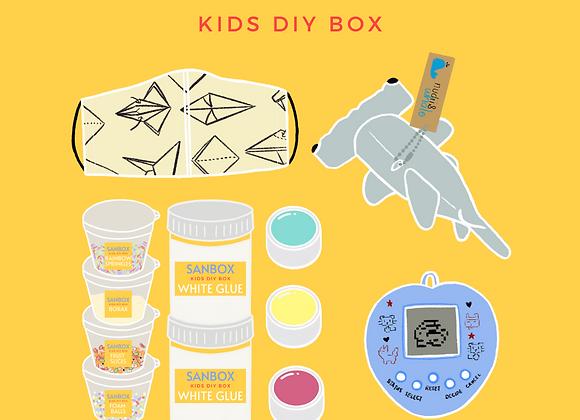 Kids DIY Box