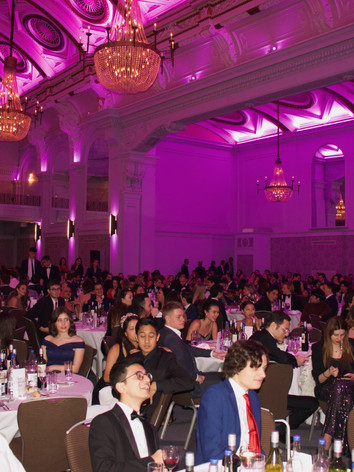 London Diplomacy Ball 2019