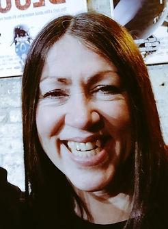 Sue Hartley, Cat Behaviourist, Harrogate