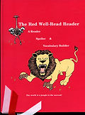 The Red Well-Read Reader