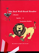 Cover: The Red Well-Read Reader