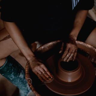 Lalese | Ceramicist