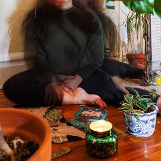 Diana | Tarot Card Reader