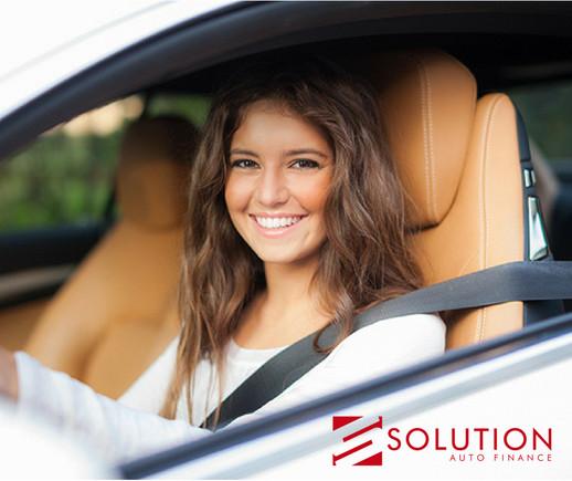 Campagne : Solution Auto Finance (Québec)