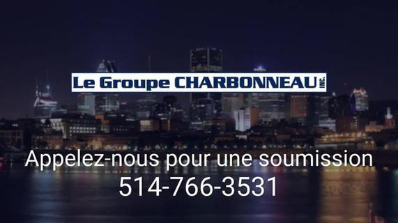 Campagne : Le Groupe Charbonneau (Québec)