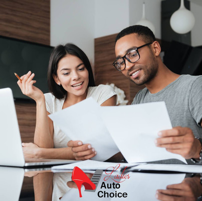 Campagne : Ladies Auto Choice (Alberta)