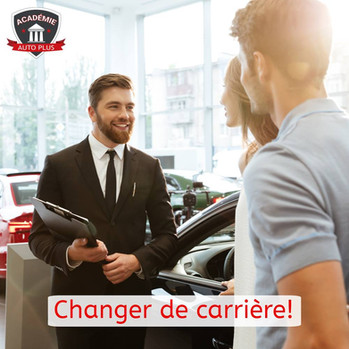Campagne : Académie Auto Plus (Québec)
