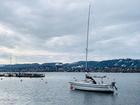 Visite de Zurich en 3 jours. Les incontournables