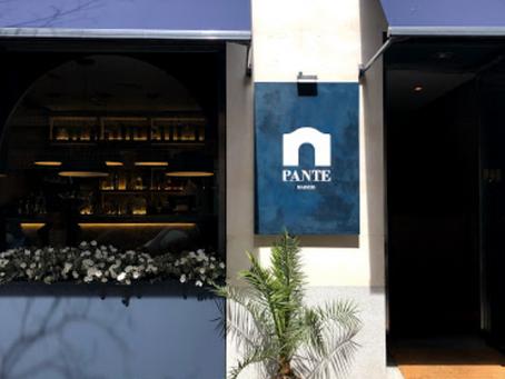 Pante: un très bon restaurant italien à Madrid