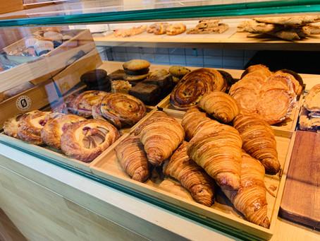 Une très bonne boulangerie dans le quartier de la Guindalera? Panadaríø