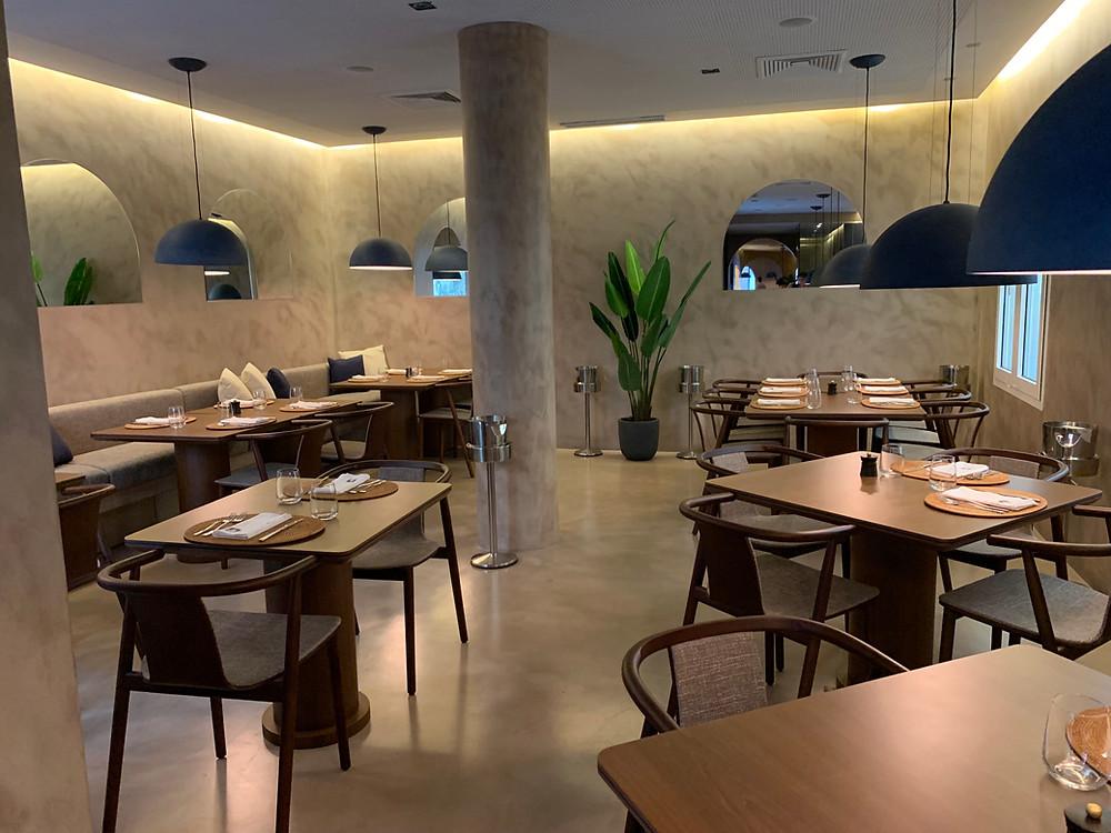 pante restaurant salle blog uneparisienneamadrid.com