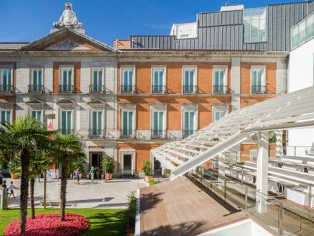 Le Thyssen-Bornemisza: mon musée coup de coeur à Madrid