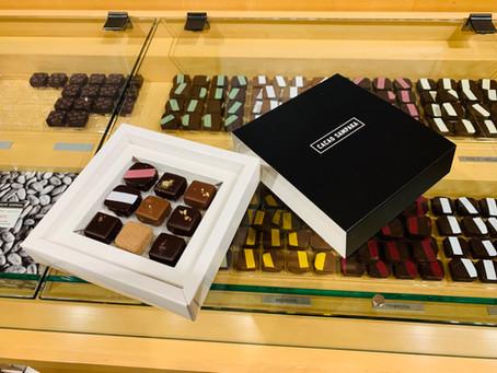 Les meilleurs chocolatiers de Madrid