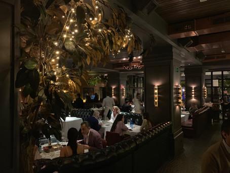 Un restaurant branché où déguster une très bonne paëlla à Madrid? Tatel