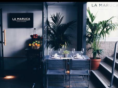 Restaurant la Maruca dans Salamanca