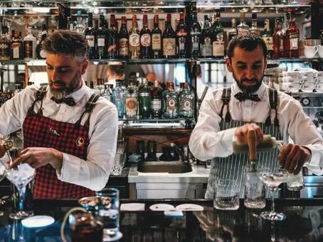 Où boire un verre à Madrid dans une ambiance chic et branchée? Le Viva Madrid
