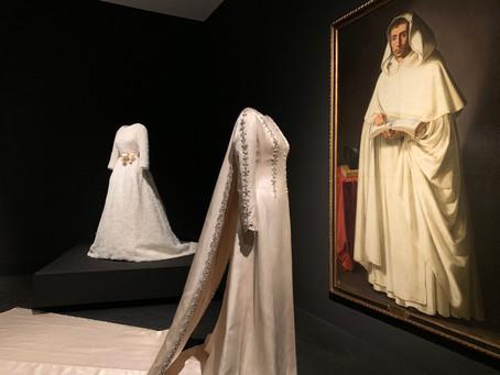 Exposition Balenciaga et la peinture espagnole