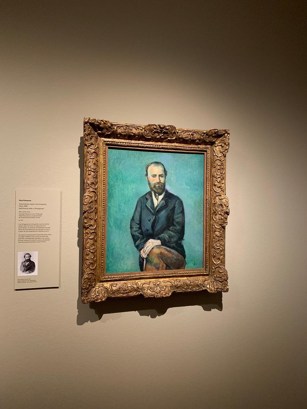 exposition au thyssen la photographie et les impressionnistes blog uneparisienneamadrid.com
