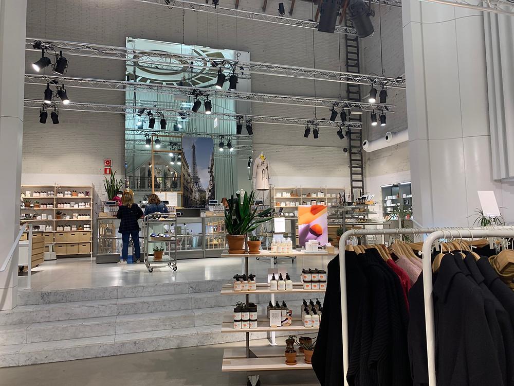 Boutique &Other Stories. blog uneparisienneamadrid.com