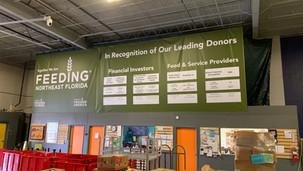 Oversize Banner
