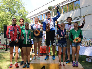 Ultralang + Staatsmeisterschaft Sprint 2016
