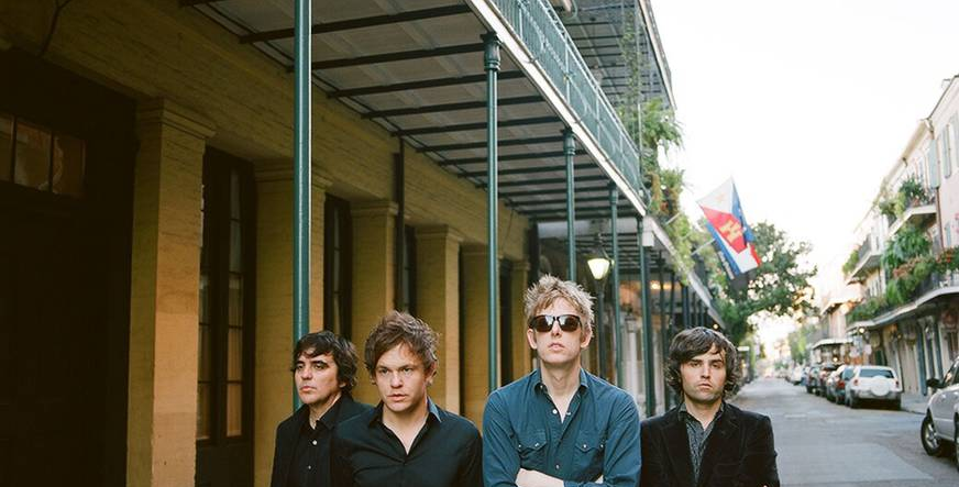 BRIT DANIEL - SPOON