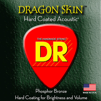 DRAGON SKIN™ ACOUSTIC STRINGS WIN THE 2018 PRODUCT EXCELLENCE AWARD