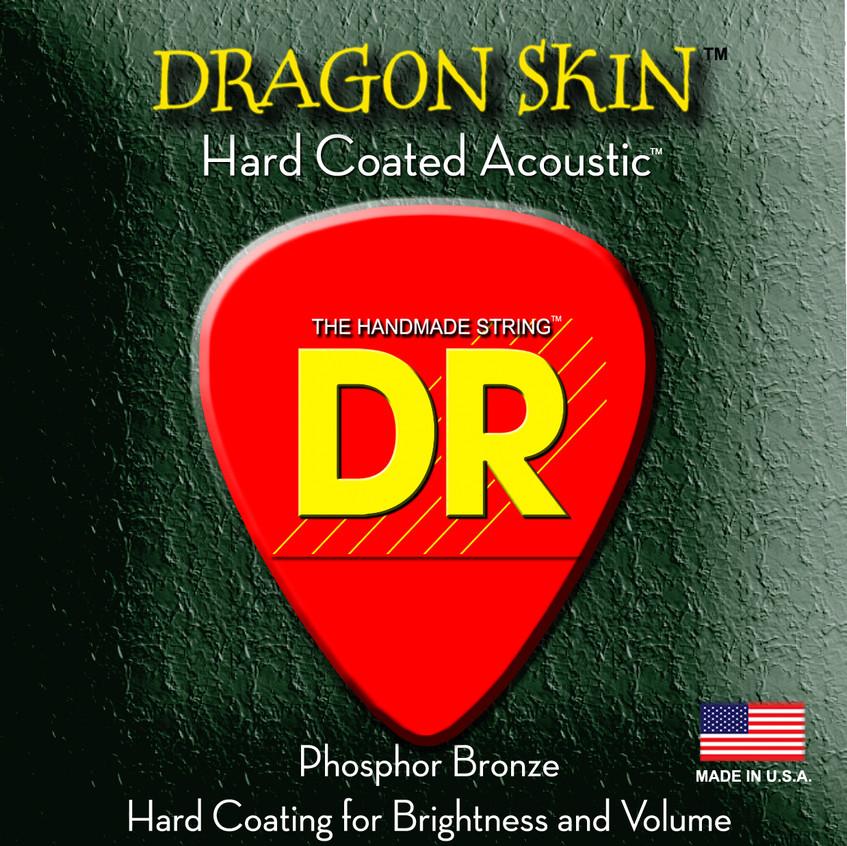 DRAGON Skin Acoustic