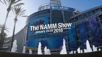 2018 Winter NAMM Show