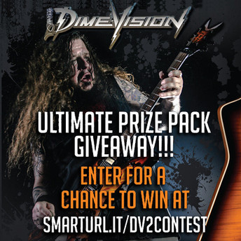 DIMEVISION 2 CONTEST HAPPENING NOW!