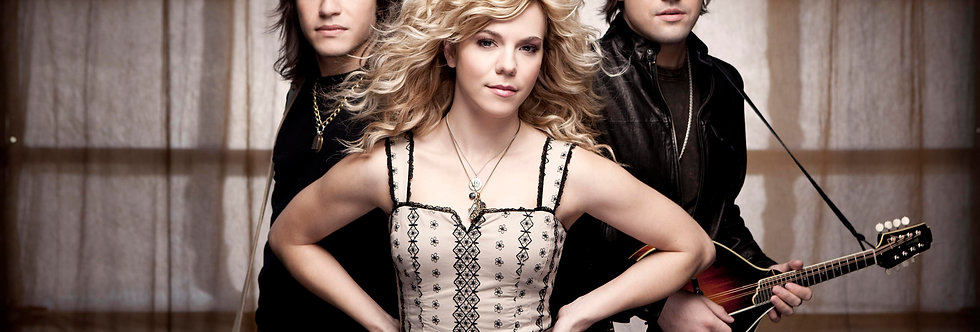 REID PERRY - THE BAND PERRY